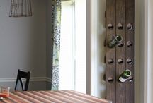 DIY Home / by Elyse Matthews