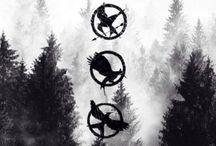 Hunger Games ❤