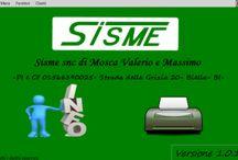 Info assistenza Sisme