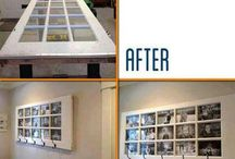 Simpler Photo Displays