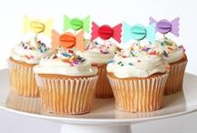 Birthday party ideas / by Beth Landis