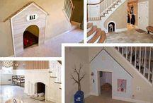 pomysły na urządzenie domu