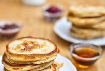 Eierkuchen pancakes