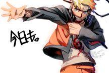 Naruto Fanarts