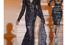 Vestidos largos / En este tablero encontrarás algunas de nuestras propuestas de #vestidos largos de #fiesta para #mujer.