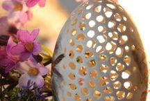 my eggs- my handmade