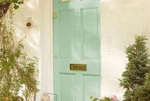 Home: Doors