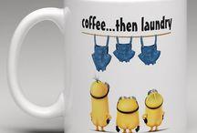 Life Inside a Mug
