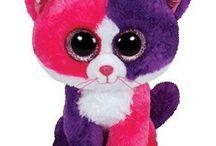 Beanie Boo Cats - Cutest Plush Cats