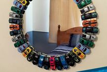 Ewan's room