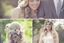 Floral / floral crown, wedding bouquet, decoration, etc.