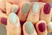 Next month's Nail design