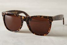 Sunglasses-Made in the SHADE / by Megan Kovanen