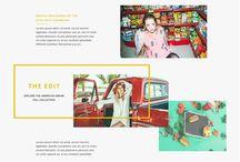 Daria's website
