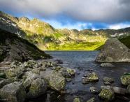 The Tatra Mouintans