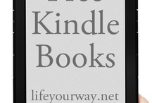 Books / by Sara-Lynn Kuzmic