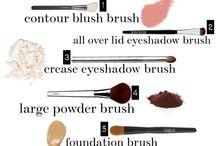 Makeup & Beauty Tips / by Angela Barnes