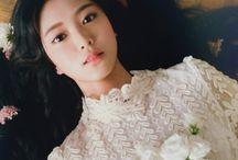 Loona   Hyun Jin