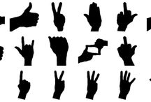 hand shape for photoshop