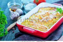 casserole (pudding)