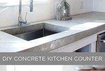 Blat beton