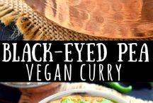 <3 veggies / Vegan and vegetarian recipes