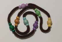 Jewelry wool