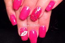 Nails Nails Nails / Miss BlingIt'Nails