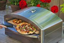 Grills & Outdoor Cooking / Grills & Outdoor Cooking
