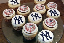 Cupcakes / Check out some my cupcake designs