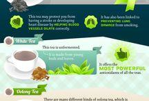 Cafea & ceai (coffee & tea)