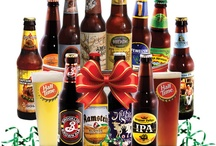 Beer Baskets / Give beer as a gift!