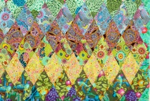 Lovely Quilts / Beautiful quilt projects and patterns