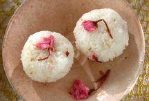 お花見レシピ / 桜の季節にぴったりのお花見レシピを集めました!桜の塩漬けを使ったスイーツやお花見弁当のアイディアなど。見た目も楽しめるレシピばかりです。