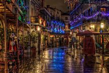 New Orleans / by Trish Rios