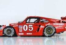 Porsche 935 / by David Vickers