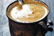Coffee / That sweet black nectar