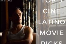 Cine Latino Film Festival Australia 2016 / With 34 films from 11 different Latin American countries, it hasn't been easy to narrow down our top movie picks but these are the movies we are most looking forward to watching this year.