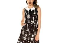 Folter Dress Collection / Folter products are Rock n roll fueled street wear, dresses, tops, pants, accessories and more for men and women. Now available at @PimposAustralia #folter #dress #rocknroll - - > https://pimpos.com.au/collections/folter