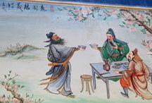 Chinese literacy