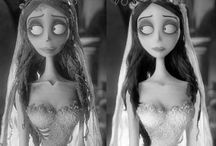 la novia cadaver