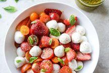 Tasty good-healthy-foods