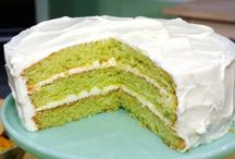 let them eat cake / by carolyn hansen