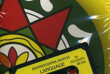Language: PA Dutch