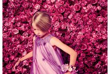 child brand image