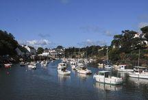 Brittany - Bretagne France