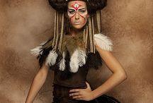 Dusfraz indigena