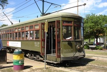 Travel-New Orleans