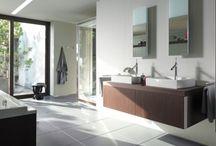 Duravit / Badrumsmöbler, handfat, toaletter, speglar mm Här presentera vi nyheter från Duravit på Pronto Kakel