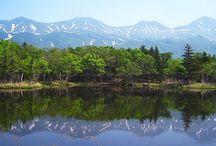 Hokkaido / Things for the thing about Hokkaido